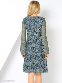 Платья Elena Shipilova                                                                                                              зелёный цвет