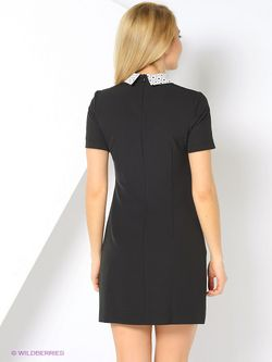 Платья Irena Richi                                                                                                              черный цвет