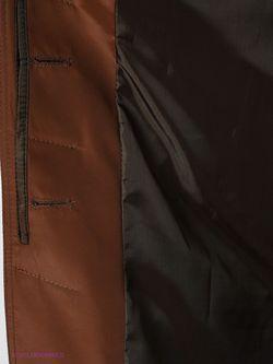 Плащи FORTUNA                                                                                                              коричневый цвет