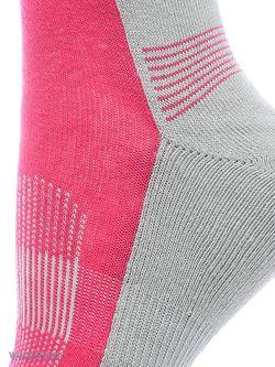 Носки Trespass                                                                                                              розовый цвет