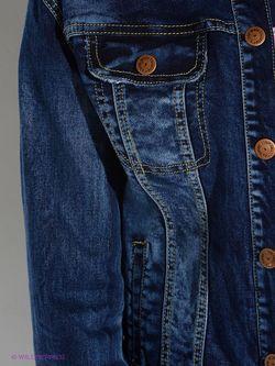 Куртки Moodo                                                                                                              синий цвет