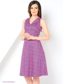 Платья MAYSKAYA ROZA                                                                                                              синий цвет