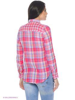 Рубашки Colin's                                                                                                              розовый цвет