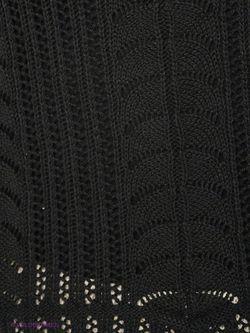 Кардиганы Milana Style                                                                                                              чёрный цвет