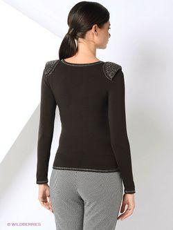 Джемперы Milana Style                                                                                                              коричневый цвет