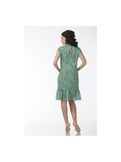 Платья Ritini                                                                                                              зелёный цвет