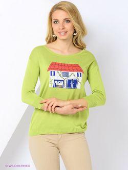 Джемперы Braccialini                                                                                                              зелёный цвет