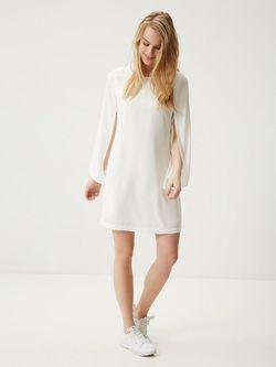 Платья Vero Moda                                                                                                              белый цвет