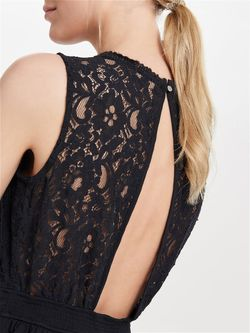 Платья Only                                                                                                              чёрный цвет