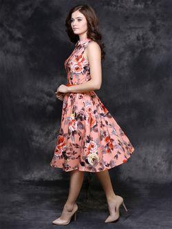 Платья Grey Cat                                                                                                              розовый цвет