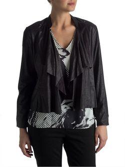 Пиджаки Fiorella Rubino                                                                                                              чёрный цвет