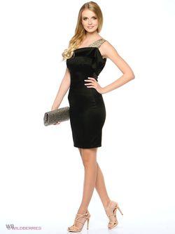 Платья Lawiggi                                                                                                              чёрный цвет