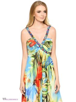 Платья Lawiggi                                                                                                              синий цвет
