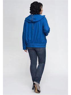 Жакеты D`Imma                                                                                                              синий цвет
