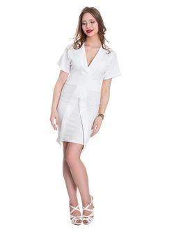 Платья JATRAW                                                                                                              белый цвет