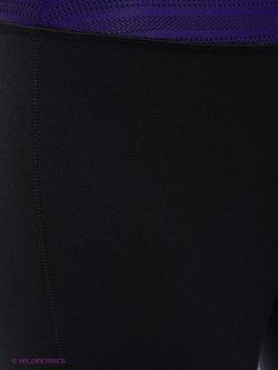 Брюки Roxy                                                                                                              черный цвет