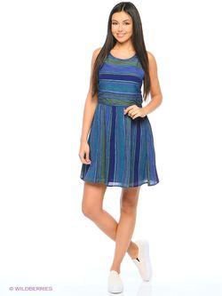 Платья Roxy                                                                                                              фиолетовый цвет