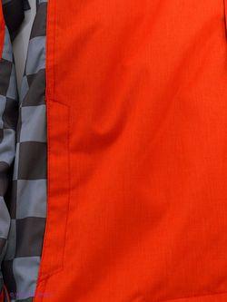 Куртки Quiksilver                                                                                                              красный цвет