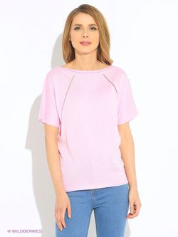 Блузки Green Tara                                                                                                              розовый цвет