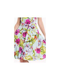 Платья Remix                                                                                                              розовый цвет