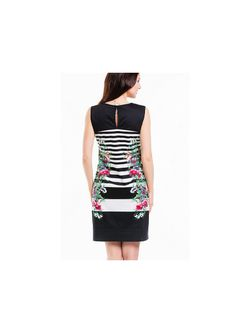 Платья Remix                                                                                                              чёрный цвет