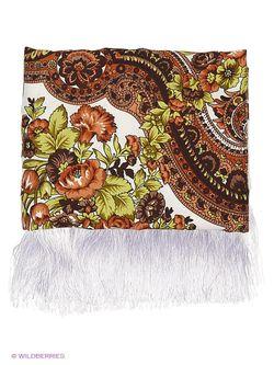 Платки Shapkoff                                                                                                              коричневый цвет