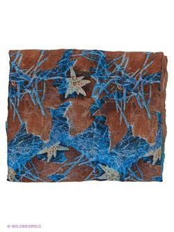 Палантины FOMAS                                                                                                              голубой цвет