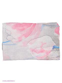 Палантины FOMAS                                                                                                              розовый цвет