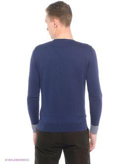 Свитеры Colin's                                                                                                              синий цвет