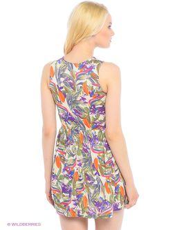 Платья Colin's                                                                                                              фиолетовый цвет