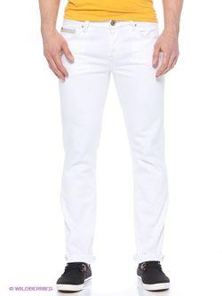 Джинсы Colin's                                                                                                              белый цвет