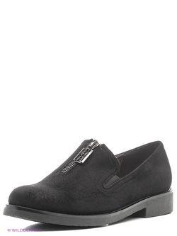 Туфли Admlis                                                                                                              черный цвет
