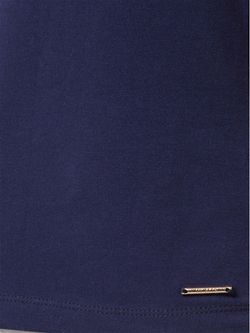 Топ Vilatte                                                                                                              синий цвет