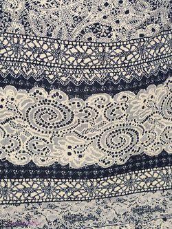 Платья SOFT SECRET                                                                                                              синий цвет