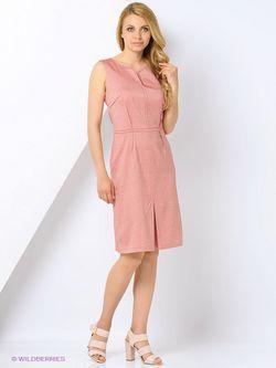 Платья SOFT SECRET                                                                                                              розовый цвет