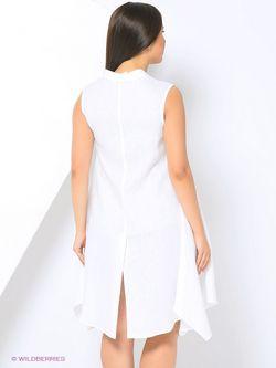 Платья YUVITA                                                                                                              белый цвет