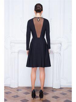 Платья Indigira                                                                                                              чёрный цвет