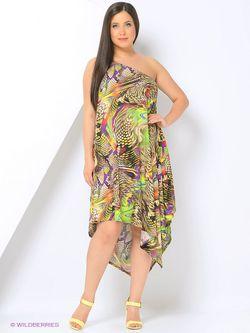 Платья Мадам Т Мадам Т                                                                                                              бежевый цвет