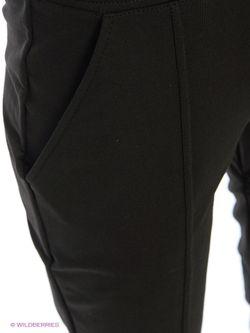 Спортивные Брюки CROSS sport                                                                                                              чёрный цвет