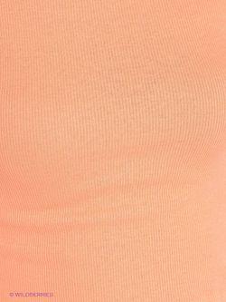 Футболка Befree                                                                                                              Персиковый цвет