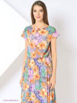Платья Imago                                                                                                              оранжевый цвет