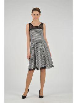 Платья M&L                                                                                                              черный цвет