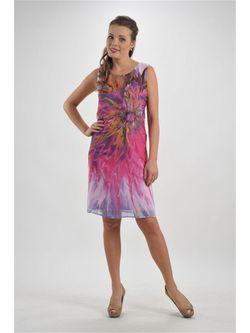 Платья M&L                                                                                                              розовый цвет