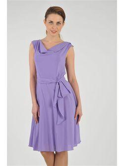 Платья M&L                                                                                                              фиолетовый цвет