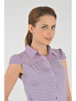 Блузки M&L                                                                                                              фиолетовый цвет