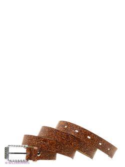 Ремни Olio Rosti                                                                                                              коричневый цвет