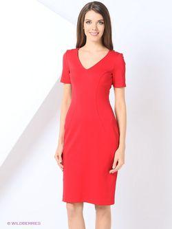 Платья A.Karina                                                                                                              красный цвет