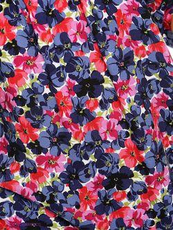 Блузки КАЛIНКА                                                                                                              синий цвет