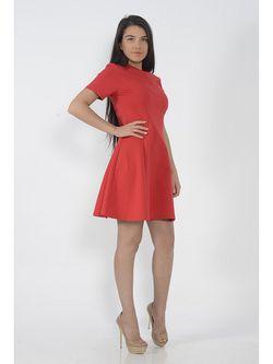 Платья FOR YOU                                                                                                              красный цвет