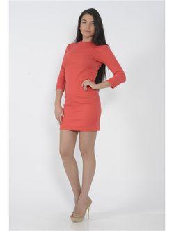 Платья FOR YOU                                                                                                              розовый цвет